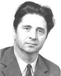ПРОКОШКИН Юрий Дмитриевич