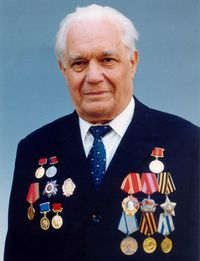 ТЕПЛЯКОВ Владимир Александрович